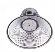 Luminaria Led 200w Industrial High Bay Galpão