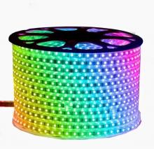 FITA LED RGB 5050 10MM ROLO 100M 3 LED